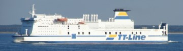 Rostock färja